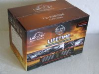 Leoch LIFETIME 096/100 SEALED BATTERY - HIGH CAPACITY - LIFETIME WARRANTY